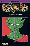 Dragon Ball, Bd.14, Piccolos Geheimnis