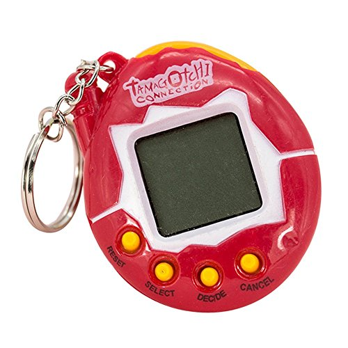 Coco*Store Send Random 90S Nostalgic 49Pets in One Virtual Cyber Pet Child Toy Tamagotchi