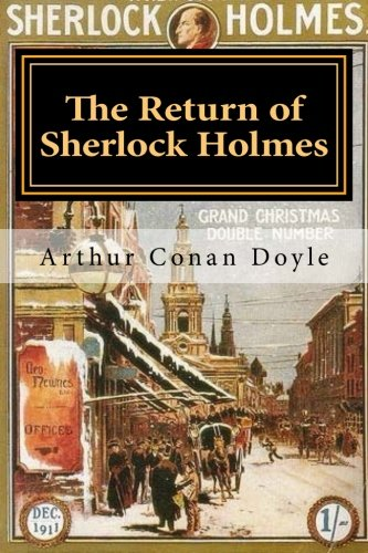 Download The Return of Sherlock Holmes: Illustrated PDF