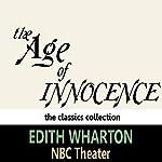 The Age of Innocence (Dramatised)   Edith Wharton