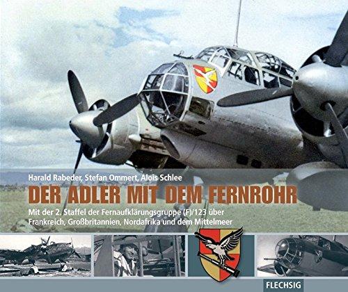 Der Adler mit dem Fernrohr (Flechsig - Geschichte/Zeitgeschichte)