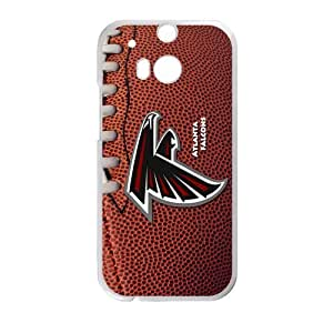 The NLF Atlanta Falcons Team Custom Case for HTC One M8(each team has in my store.You can search to the team you want to ) by runtopwell