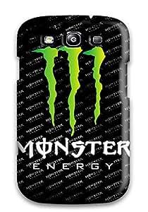 Julian B. Mathis's Shop Best Galaxy S3 Cover Case - Eco-friendly Packaging(logo) 9018044K85451070