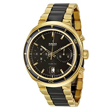 Rado D-Star 200 Men's Automatic Watch R15967162