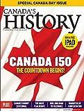 Canadas History Magazine