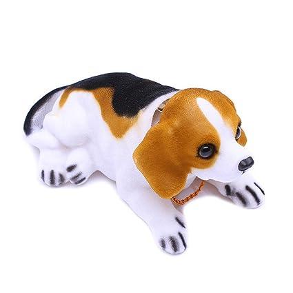 Como hacer bajar de peso a un perro beagle