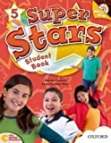 Super Stars 5 - Student's Book (+ CD-ROM)