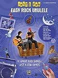 Just For Fun: Easy Rock Ukulele Easy Ukulele Tab Edition