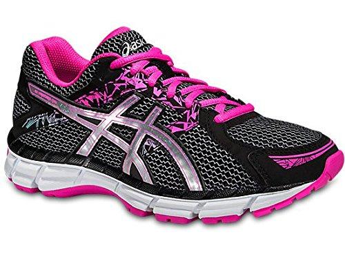 uvp 99 pink Running Damen Asics 79 silver 5 44 10 Gel oberon T5n6n Black awaqz4A
