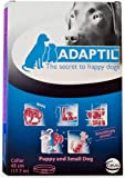 """Dap D.A.P. (Dog Appeasing Pheromone) Collar For Puppies And Small Dogs - 15"""""""