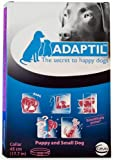 """D.A.P. (Dog Appeasing Pheromone) Collar for Puppies and Small Dogs - 17.7"""""""