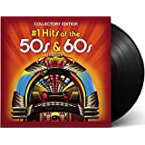 #1 Hits of the 50s & 60s Collectors Edition (Vinyl LP Record)