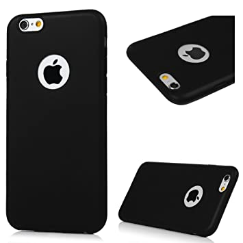coque iphone 6 silicone matte