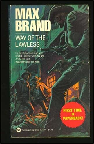 Image result for way of the lawless book