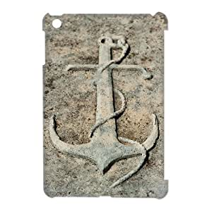 ZHANG Anchor Cover Case For ipad Mini