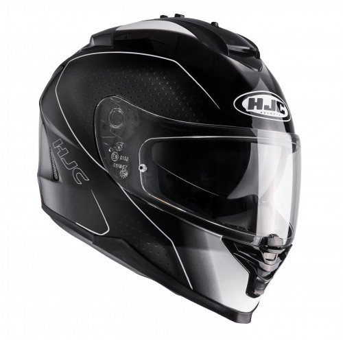 HJC Is-17 Arcus Mc-1 Size:XXL Motorcycle Full-face-helmet ()