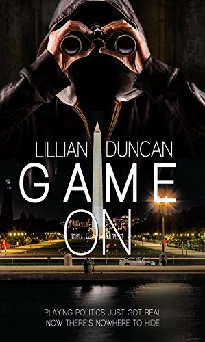 Game On by [Duncan, Lillian]