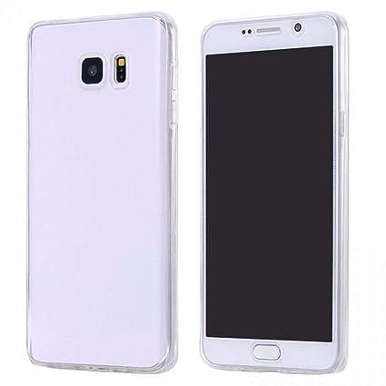 Amazon.com: 360 Degree Full Cover Silicone Case for Samsung ...