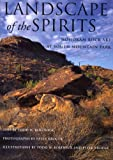 Landscape of the Spirits : Hohokam Rock Art at South Mountain Park, Bostwick, Todd W., 0816521832