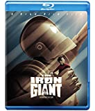 Iron Giant: Signature Edition [Blu-ray] [Import]