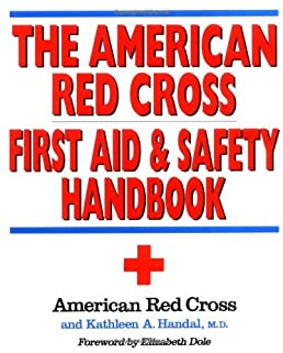 the american red cross first aid and safety handbook american red rh amazon com Red Cross CPR Certification red cross cpr guidelines 2017