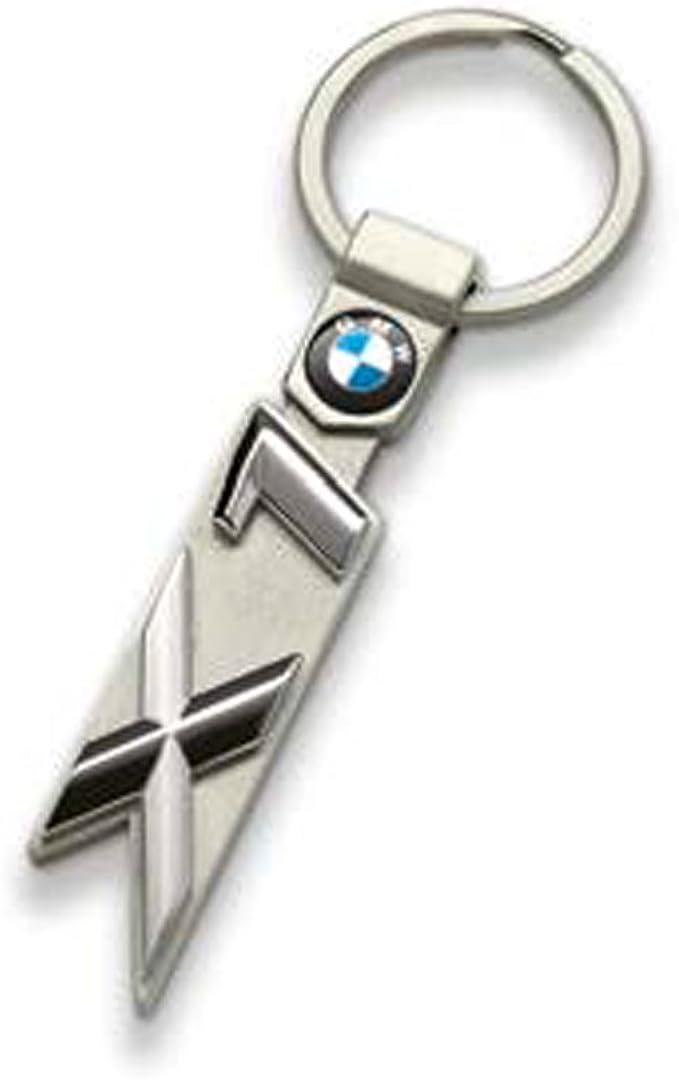 Original Bmw Schlüsselanhänger X1 Bmw Kollektion 2018 2020 Bekleidung