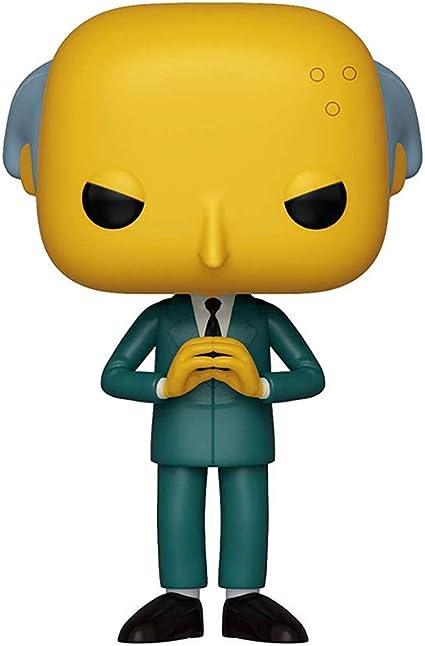 Mr.Burns Simpsons FUNKO POP