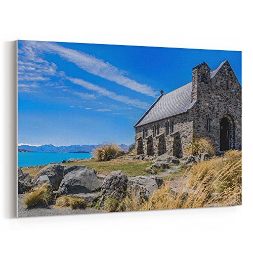 (Westlake Art - Sky Cloud - 5x7 Canvas Print Wall Art - Canvas Stretched Gallery Wrap Modern Picture Photography Artwork - Ready to Hang 5x7 Inch)