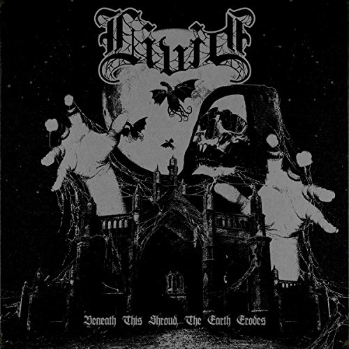 Vinilo : Livid (Mn) - Beneath This Shroud, The Earth Erodes (Purple)