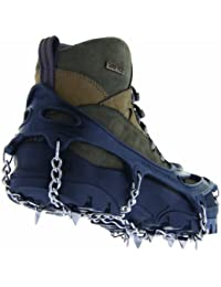 Kahtoola MICROspikes Traction System - Black Large