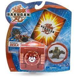 Bakugan Battle Brawlers Zoack Re