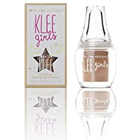 Luna Star Naturals Klee Girls Eyeshadow, Catskills Stroll Brown, 0.07 Ounce