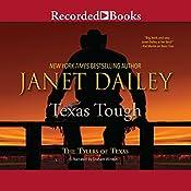 Texas Tough   Janet Dailey