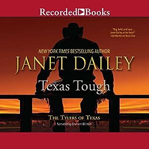 Texas Tough Audiobook