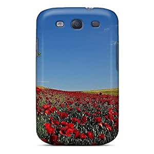 Case Cover Greece1024/ Fashionable Case For Galaxy S3