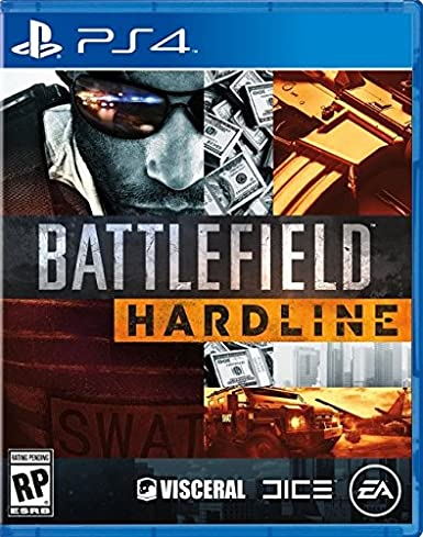 deals on battlefield hardline