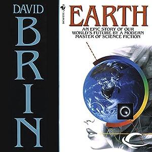 Earth Hörbuch