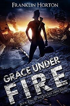 Grace Under Fire Book Locker ebook