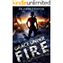 Grace Under Fire: Book Two In The Locker Nine Series