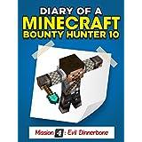 MINECRAFT: Diary of a Minecraft Bounty Hunter 10 (Mission 'Evil Dinnerbone') ((Mission 4 'Evil Dinnerbone' Part 1))