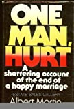 One Man, Hurt, Albert J. Martin, 0025804707