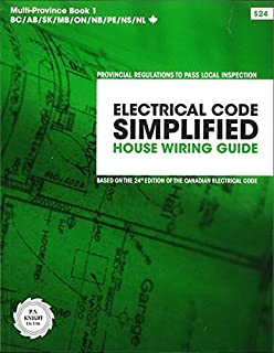 wiring simplified based on the 2017 national electrical code rh amazon ca Basic Electrical Wiring Diagrams Simple Wiring Diagrams
