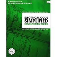 Electrical Code Simplified: Residential Wiring, Multi Province