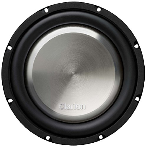 Clarion Mobile Electronics WF2520D WF-Series Subwoofers