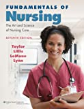Taylor 7e CoursePoint and Text; Hogan-Quigley CoursePoint, Text and Lab Manual; Lynn 3e Text; LWW DocuCare One-Year Access; Plus Hinkle 13e Handbook Package, Lippincott Williams & Wilkins Staff, 1469890720