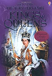 Kings and Queens (Usborne History of Britain)