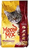 Meow Mix Hairball Control, 3.15-Pounds (Pack of 3)