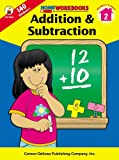 Addition and Subtraction, Grade 2, , 0887247407