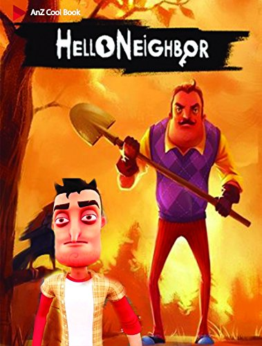 Tips For Hello Neighbor