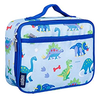 Wildkin Lunch Box, Dinosaur Land (B00LIPM6X0) | Amazon Products